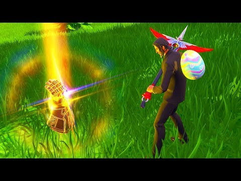 Xxx Mp4 How To Get The INFINITY GAUNTLET FIRST Thanos Fortnite Battle Royale 3gp Sex