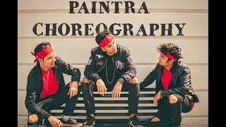 PAINTRA - MUKKABAAZ | NUCLEYA AND DIVINE | DANCE CHOREOGRAPHY | POPPIN TICKO