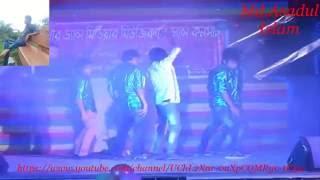 bangla dance 2016 college  consart dance