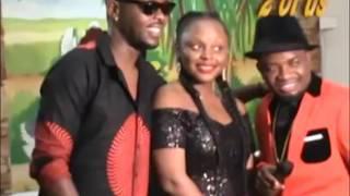 How Eddy Kenzo made her Rema Namakula Musuza cry on her birthday party
