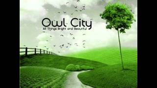 Owl City - Alligator Sky