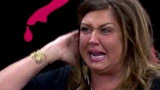 Abby Lee Miller Says Goodbye &