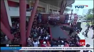 ayu ayunda - kanggo riko panggung eksis tvri nasional 3 mei 2015 - wwwayuayundacom perih perih ah