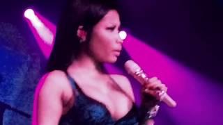 Nicki Minaj Real Voice