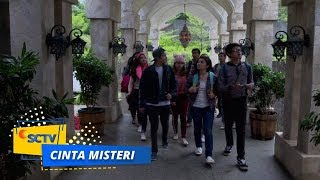 Highlight Cinta Misteri   Episode 18