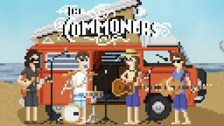 The Commoners - I Better Chip (8-bit Cover)