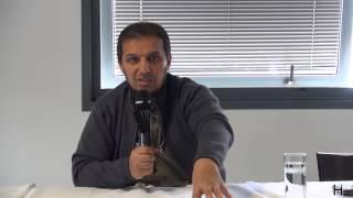 La Palestine : les pays arabes sont-ils responsables ? - Hassan Iquioussen