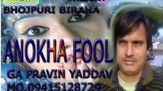 BIRHA ANOKHA FOOL GAYAK PRAVIN YADAV MO 9415128729