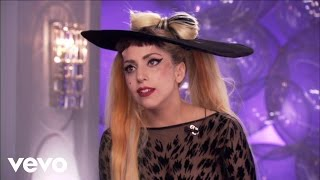 Lady Gaga - Judas (On The Record With Fuse)