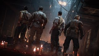 Official Call of Duty ®: Black Ops 4Zombies — Blood of the Dead Teaser Trailer