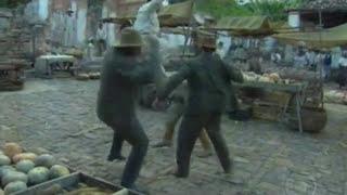 Besouro o Filme Gravado em Lençóis Bahia