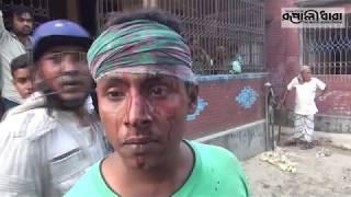 আশুগঞ্জের মধুপুরে পূর্ব বিরোধের জের ধরে দুই পক্ষের সংঘষে || Clash In Ashugonj |
