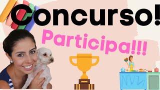 Concurso y porque no he subido vídeos