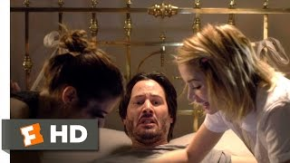 Knock Knock (6/10) Movie CLIP - Like a Good Little Girl (2015) HD