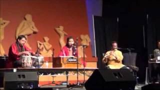 He Priyo Amare Dibona-Bangla Utsav 2011-Shabnam Abedi-Nazrul Sangeet