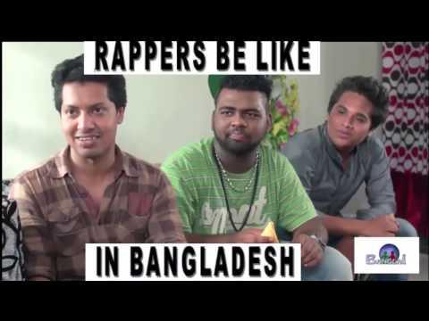 Bangla Rap Ft. Black Smoke | Tawsif Mahbub | Pani Marli Ken | Bangla Rap |