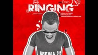 Adam A. Zango _ New song (Ringing)