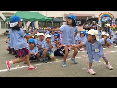 Pendidikan Karakter TK Jepang 💕rarachan