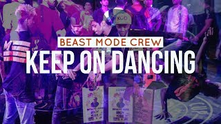Beast Mode Crew Keeps on Dancing 2017 | India Qualifiers Winners