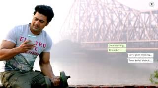 Arijit sing new Bengali song (Dev,rukmimi)