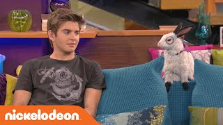 The Thundermans | 'One Hit Thunder' Official Clip | Nick
