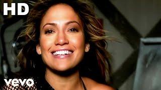 Jennifer Lopez - I'm Real (Video)