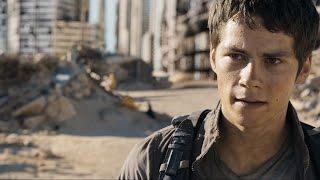 Maze Runner: THE SCORCH TRIALS /Trailer 2/(ซับไทย)/Official HD