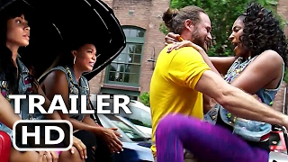 GІRLS TRІP Red Band Trailer (2017) Queen Latifa The Hangover Like Comedy Movie HD