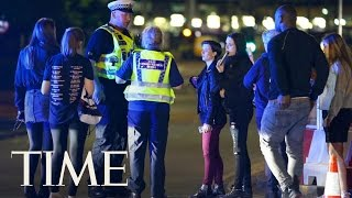 The Explosion At Ariana Grande's Manchester Concert: What You Need To Know | TIME