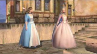 Barbie Princess And Pauper - I Am A Girl Like You polish