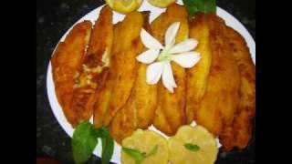 Sabzi polo mahi -      تهیه سبزی پلو با ماهی خوشمزه شب عید