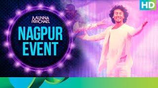 Munna Michael Live in Nagpur | Main Hoon | Tiger Shroff