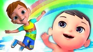 🔴 बच्चों के गाने | बच्चों के लिए Nursery Rhymes | बालगीत | बच्चों के शो और कार्टून