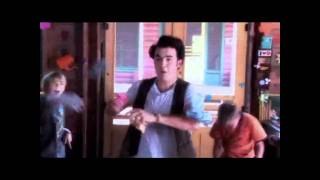 Camp Rock 2 - What we came here for (movie scene)