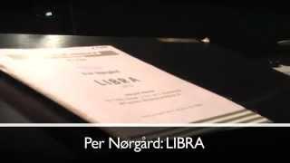 Nørgård - Libra [DaCapo Records 6.220622 SACD]