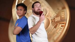Bitcoin - Soulja Boy Parody Music Video
