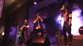 ILLIDIANCE feat. SHeIn (AKADO) - Open Your Eyes (Guano Apes cover) [Encore]