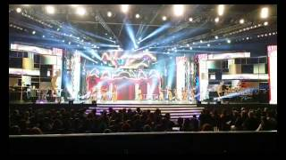 3rd Hum Awards 2015 (Highlights & Performances)