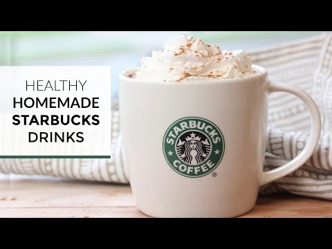 Xxx Mp4 Homemade Hot Starbucks Drinks 4 Easy Healthy Coffee Drinks 3gp Sex