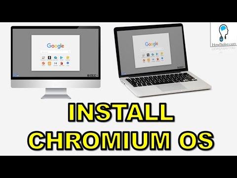 Xxx Mp4 Cara Install Chromium OS Di PC 3gp Sex
