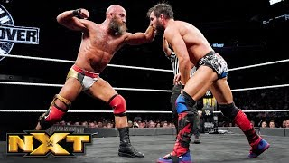 Thrilling highlights from NXT TakeOver: Brooklyn IV: WWE NXT, Aug. 22, 2018