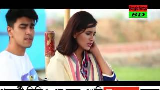 Salman Muqtadir & Sabila Nur new Romantic natok 2017
