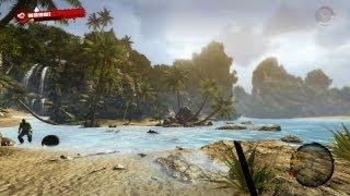 VEGETTA EN DEAD ISLAND RIPTIDE: EL TITANIC DE LOS ZOMBIES