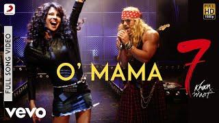 O' Mama Acoustic - 7 Khoon Maaf | Priyanka Chopra | John Abraham