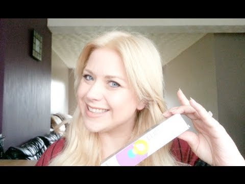 Review and Tips: L'Oreal Luocolor P01 Pastel Permanent Dye