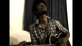 Amar sadh na mitilo acoustic by Eather