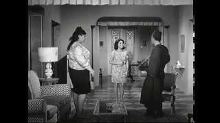 الفيلم العربي I شقة مفروشة I أحمد مظهر و ماجدة الخطيب