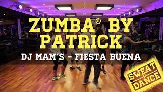 Zumba - Fiesta Buena by Patrick