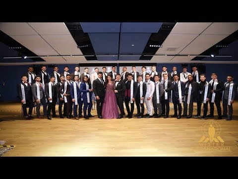 Xxx Mp4 Mister Supranational 2017 Preliminary Formal Wear Competition 3gp Sex