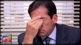 """Steve Carell DEVASTATES Fans When He Drops BRUTAL TRUTH About Making """"The Office"""" Today"""
